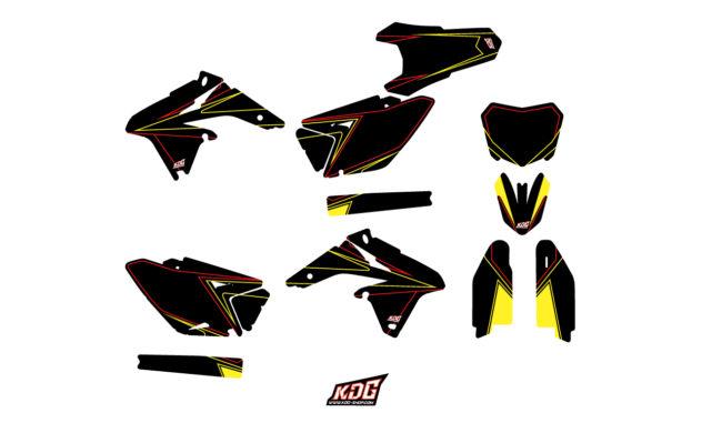 KDG-SHOP-KIT-DECO-MOTOCROSS-THIN-LINES-SUZUKI-250-RMZ-2010-à-2016