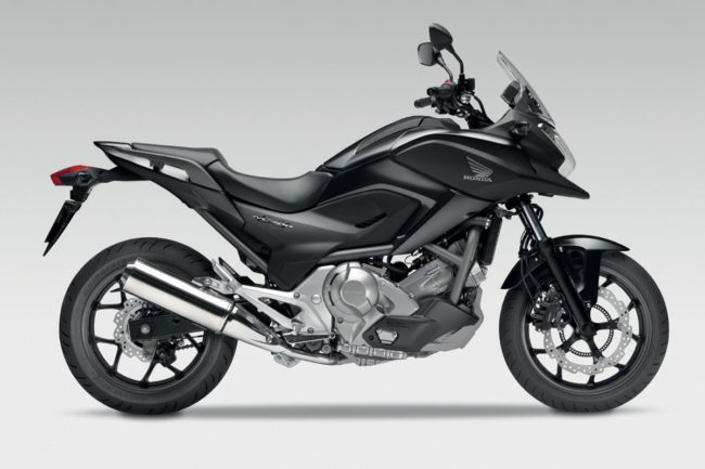 Kit déco Honda NC 700 X